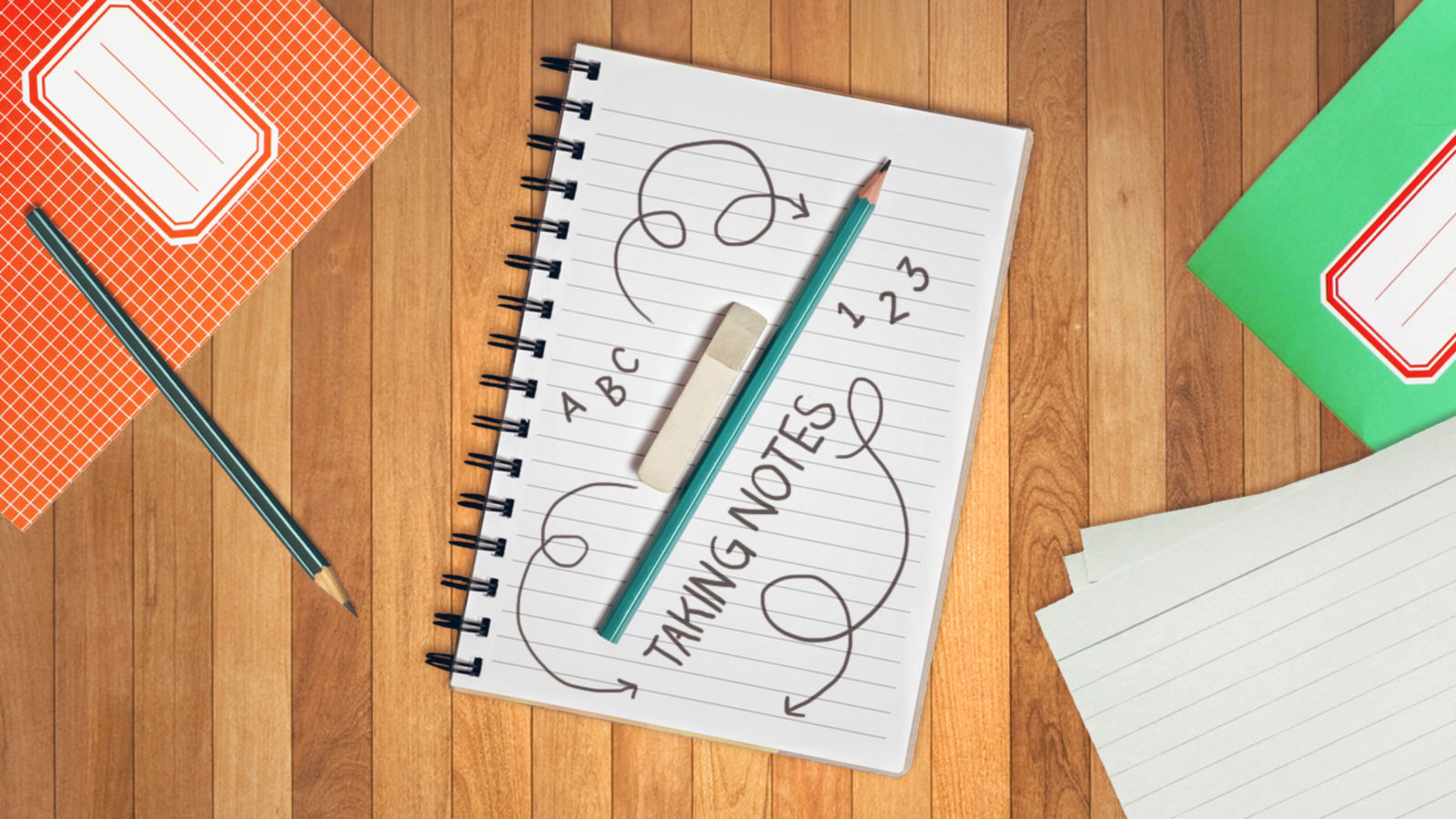 How to make your study time valuable-Always Prepare Notes