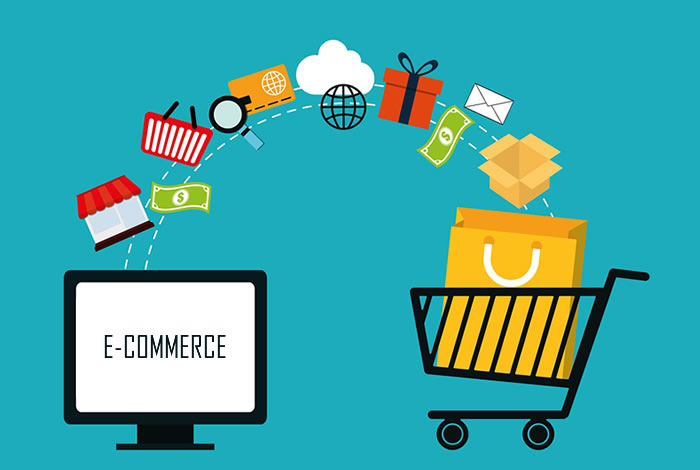 Potential Benefit of Online Store