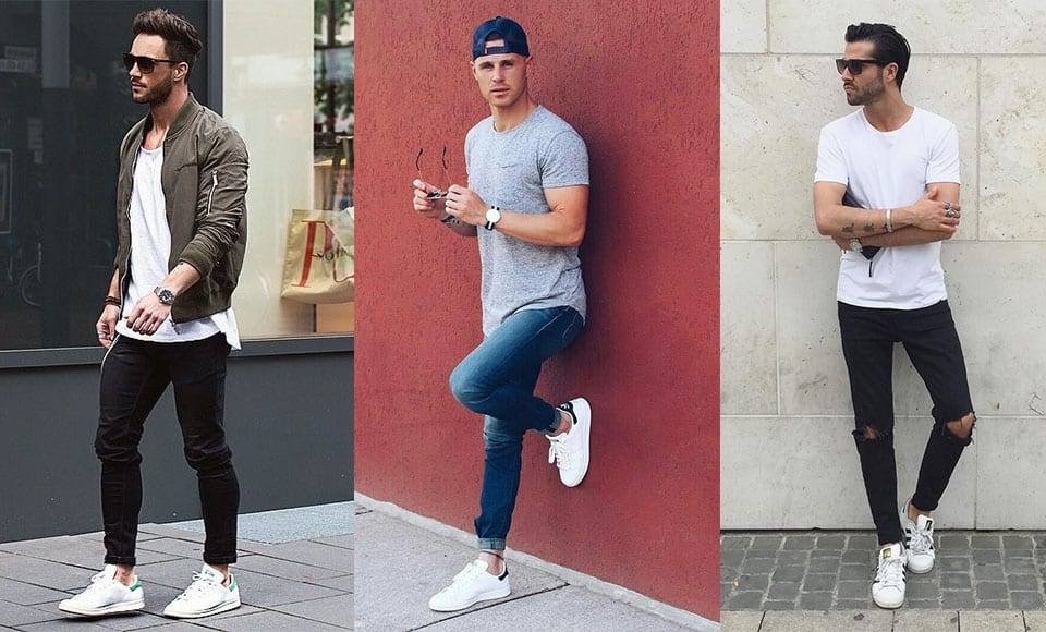 A complete guide on men's shoes as per their outfits-casual outfits and as a result casual shoes