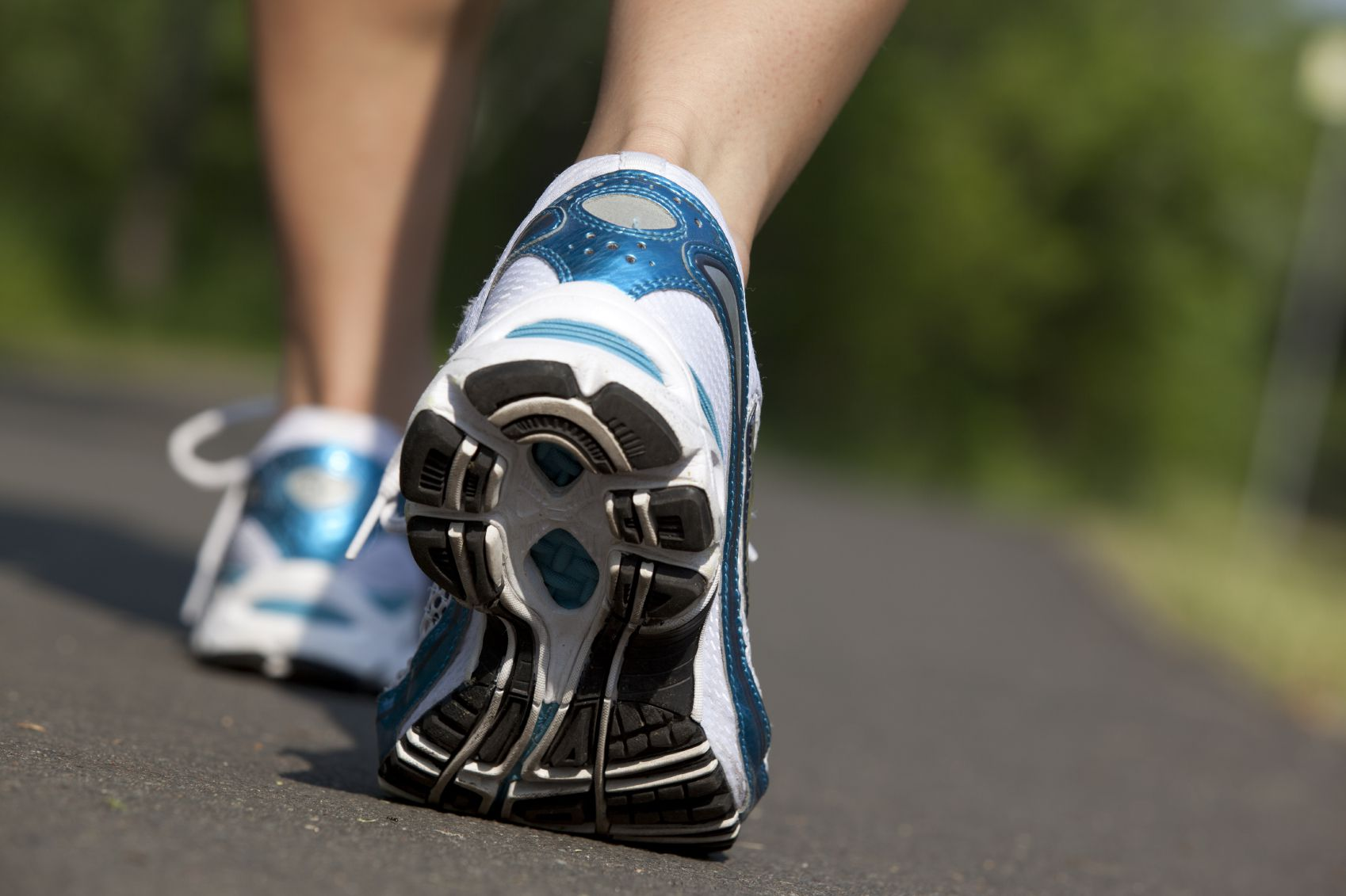 Know The Basic Principles When Buying Running Shoes