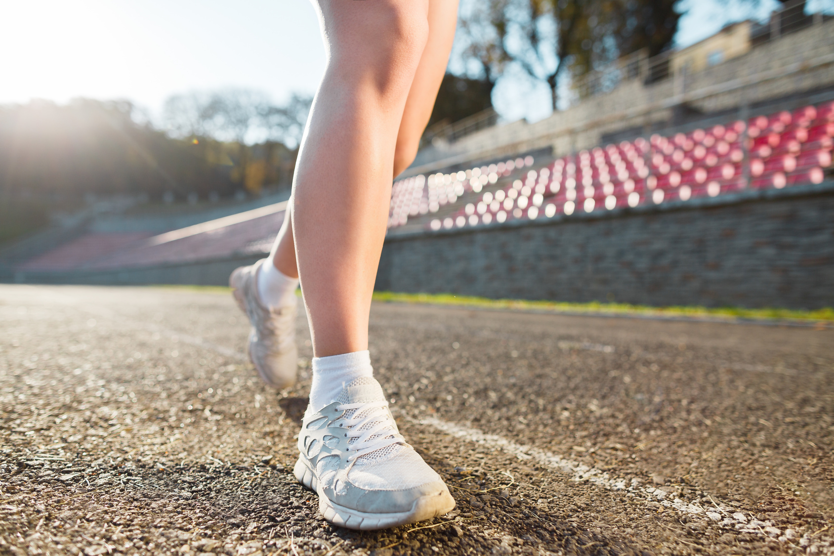 Run Without Making Your Feet Feel Fatigued In The Top Quality Footwear