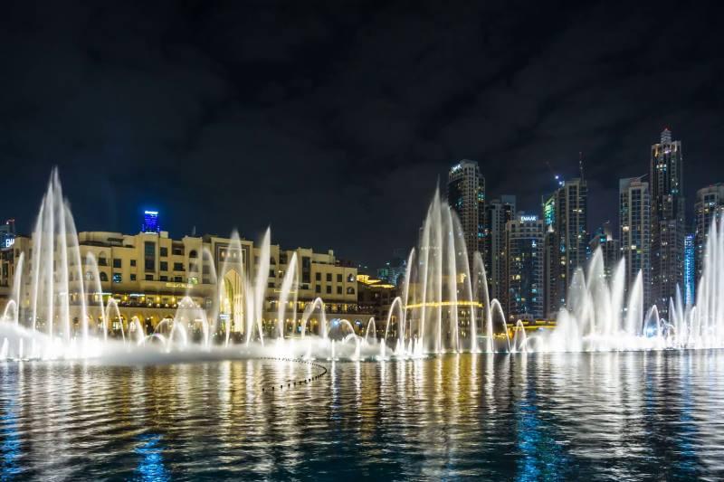 A TOUR TO MOST FAMOUS CITY OF UAE, FUJAIRAH CITY